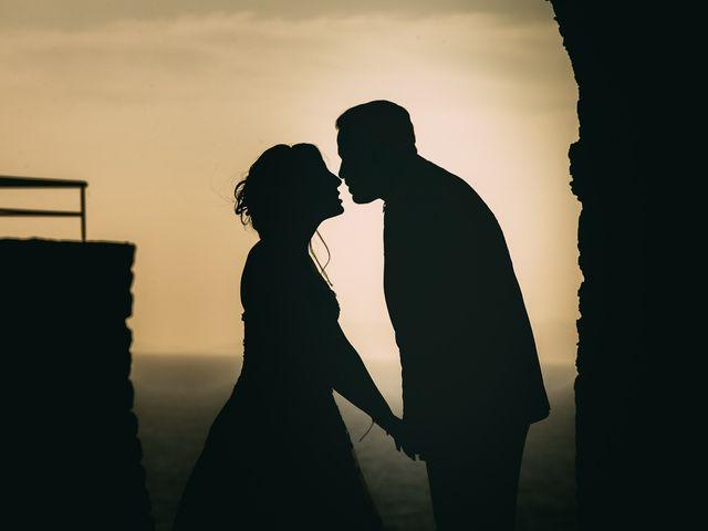 Il matrimonio di Giuseppe e Federica a Sassari, Sassari 78