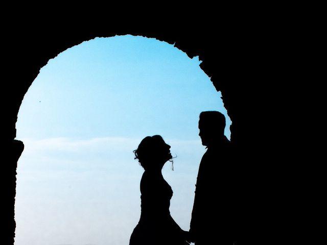 Il matrimonio di Giuseppe e Federica a Sassari, Sassari 79