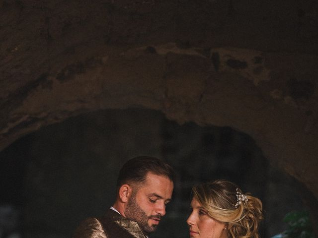 Il matrimonio di Giuseppe e Federica a Sassari, Sassari 83