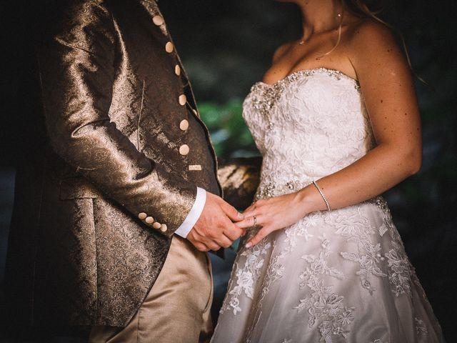 Il matrimonio di Giuseppe e Federica a Sassari, Sassari 84