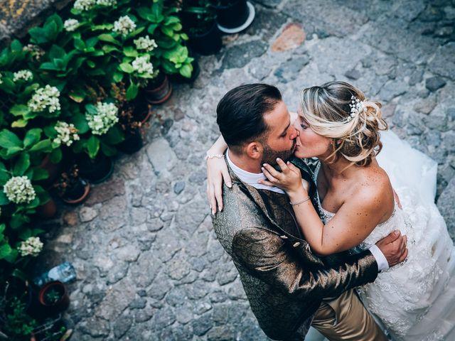 Il matrimonio di Giuseppe e Federica a Sassari, Sassari 85