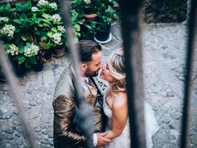 Il matrimonio di Giuseppe e Federica a Sassari, Sassari 86