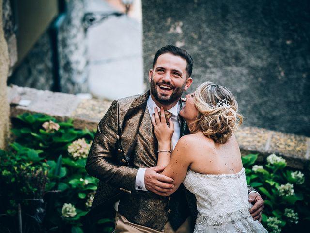 Il matrimonio di Giuseppe e Federica a Sassari, Sassari 1