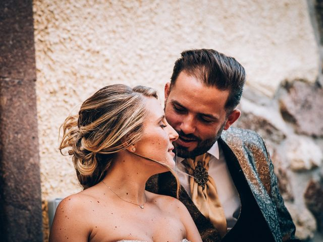Il matrimonio di Giuseppe e Federica a Sassari, Sassari 87