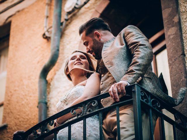 Il matrimonio di Giuseppe e Federica a Sassari, Sassari 88