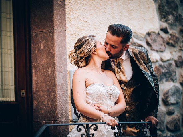 Il matrimonio di Giuseppe e Federica a Sassari, Sassari 89
