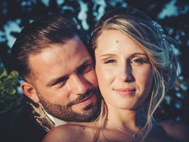 Il matrimonio di Giuseppe e Federica a Sassari, Sassari 2