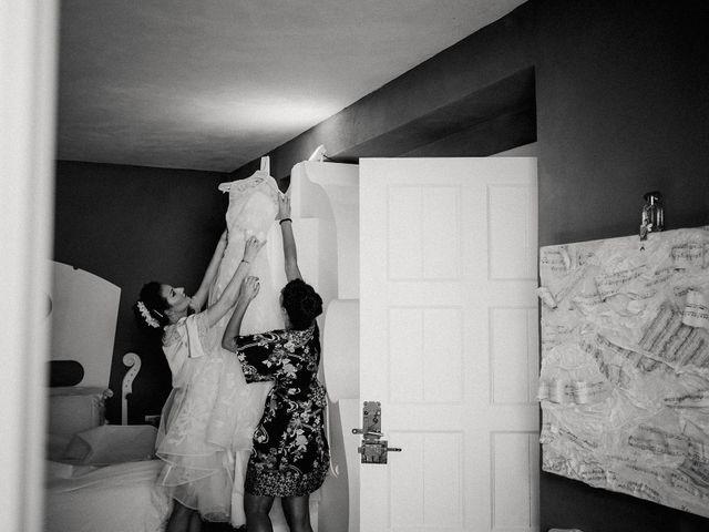 Il matrimonio di Francesco e Simona a Melizzano, Benevento 8