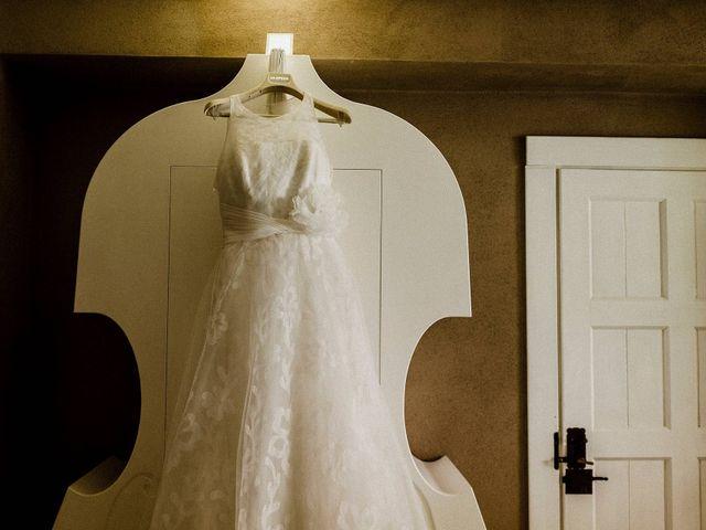 Il matrimonio di Francesco e Simona a Melizzano, Benevento 9