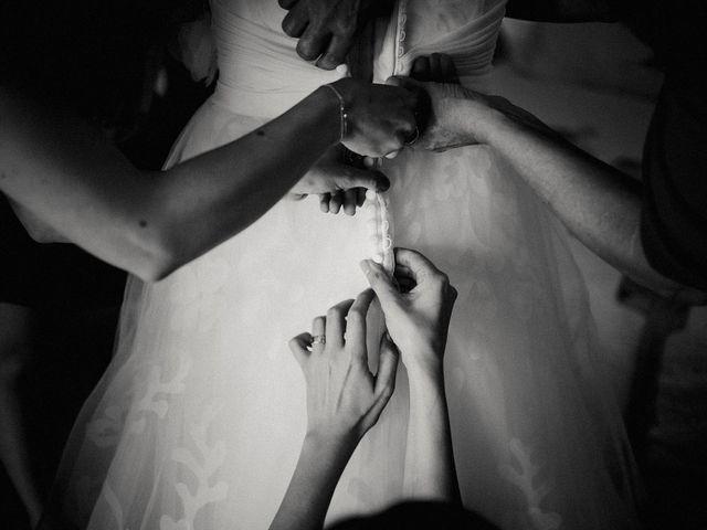 Il matrimonio di Francesco e Simona a Melizzano, Benevento 13