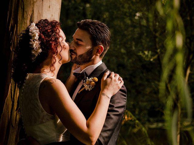 Il matrimonio di Francesco e Simona a Melizzano, Benevento 18