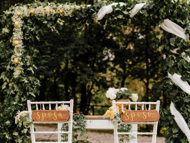 Il matrimonio di Francesco e Simona a Melizzano, Benevento 20