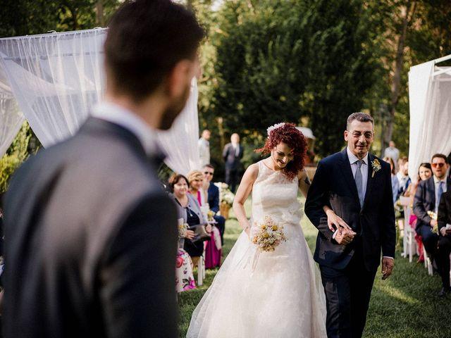 Il matrimonio di Francesco e Simona a Melizzano, Benevento 22