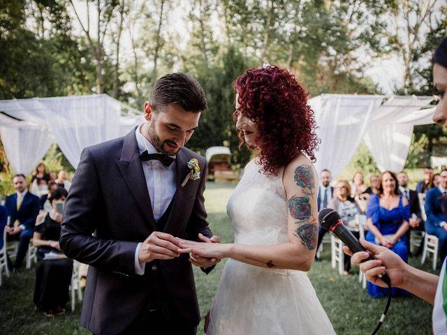 Il matrimonio di Francesco e Simona a Melizzano, Benevento 24