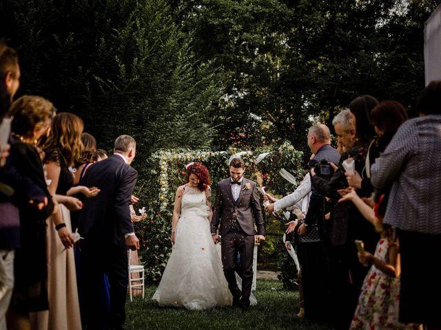 Il matrimonio di Francesco e Simona a Melizzano, Benevento 27