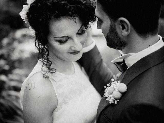 Il matrimonio di Francesco e Simona a Melizzano, Benevento 28