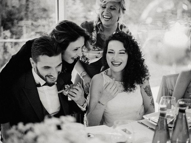 Il matrimonio di Francesco e Simona a Melizzano, Benevento 35
