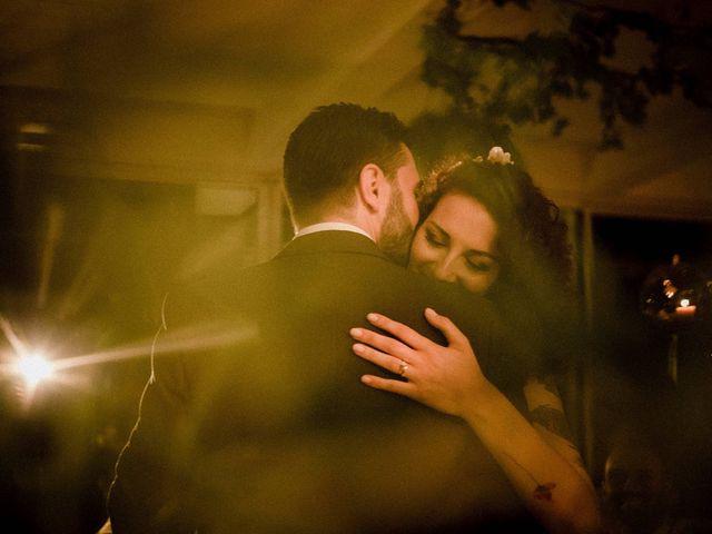 Il matrimonio di Francesco e Simona a Melizzano, Benevento 36