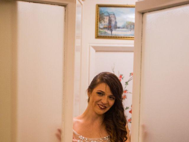 Il matrimonio di Andrea e Alessia a Torino, Torino 10