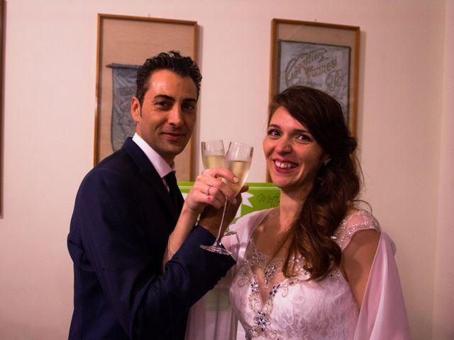 Il matrimonio di Andrea e Alessia a Torino, Torino 12
