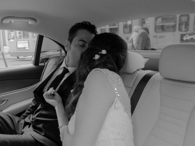Il matrimonio di Andrea e Alessia a Torino, Torino 14