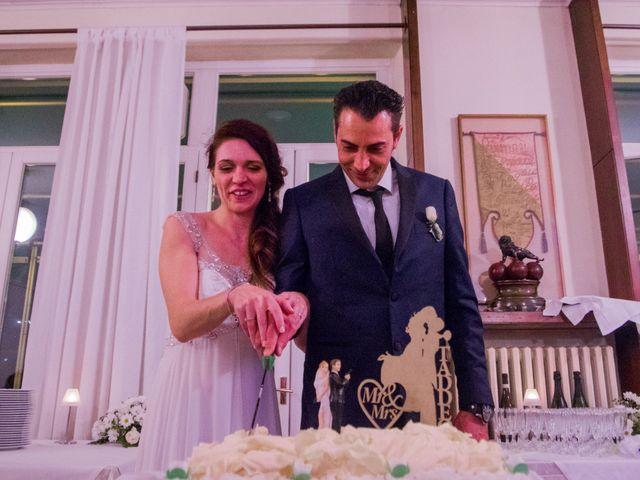 Il matrimonio di Andrea e Alessia a Torino, Torino 15
