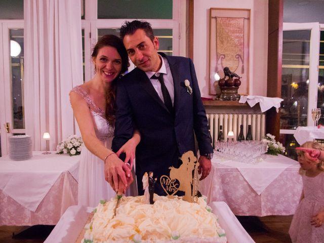 Il matrimonio di Andrea e Alessia a Torino, Torino 16