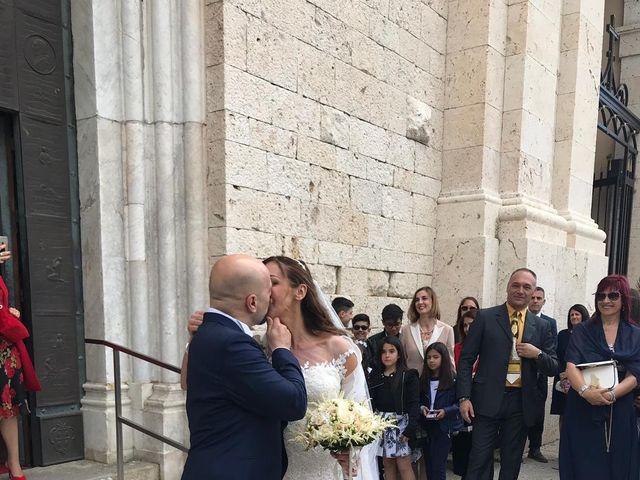 Il matrimonio di Mauro  e Alessandra  a Cagliari, Cagliari 7