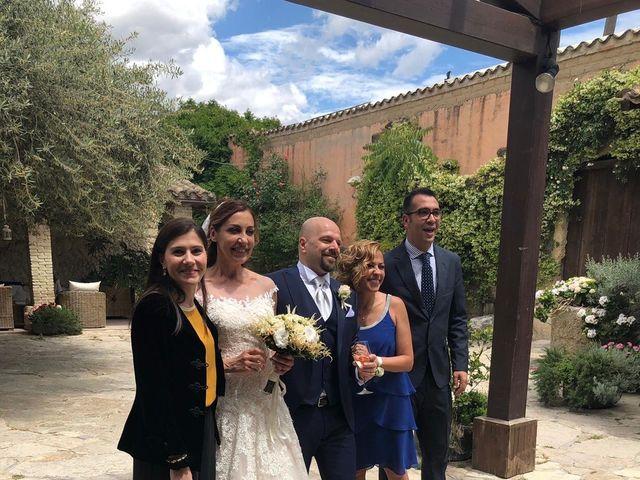 Il matrimonio di Mauro  e Alessandra  a Cagliari, Cagliari 9