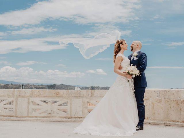 Il matrimonio di Mauro  e Alessandra  a Cagliari, Cagliari 2