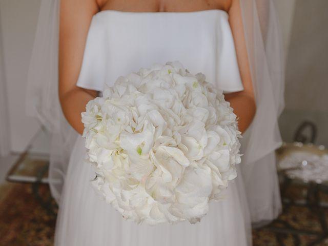 Il matrimonio di Antonio e Linda a Andria, Bari 7
