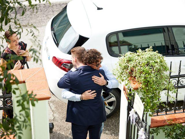 Il matrimonio di Andrea e Carolina a San Biagio di Callalta, Treviso 4