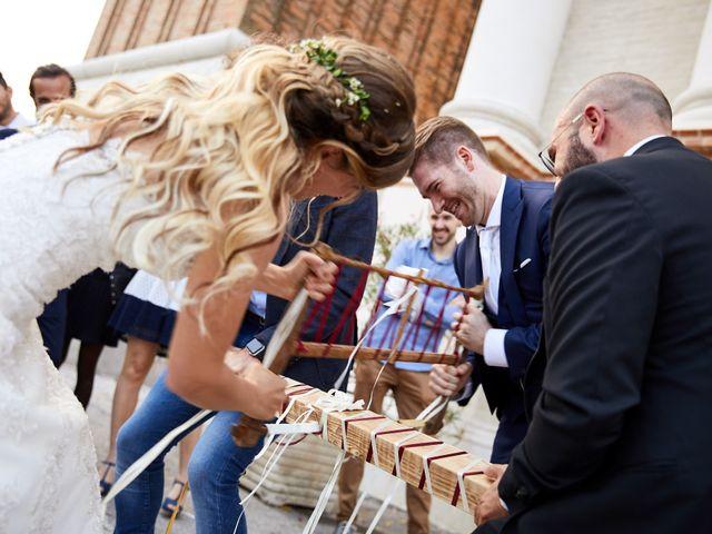 Il matrimonio di Andrea e Carolina a San Biagio di Callalta, Treviso 45
