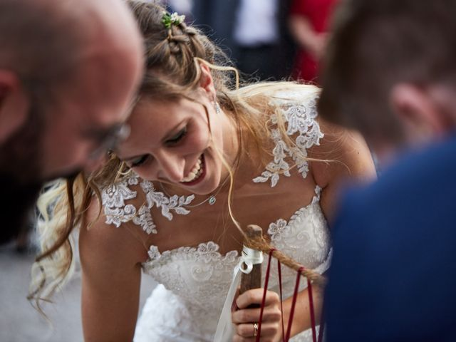 Il matrimonio di Andrea e Carolina a San Biagio di Callalta, Treviso 46