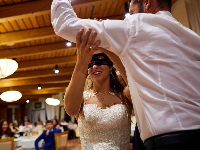 Il matrimonio di Andrea e Carolina a San Biagio di Callalta, Treviso 69