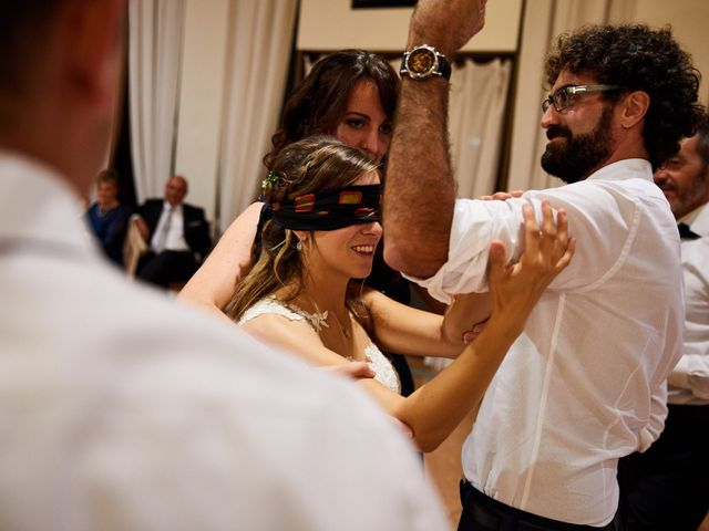 Il matrimonio di Andrea e Carolina a San Biagio di Callalta, Treviso 70