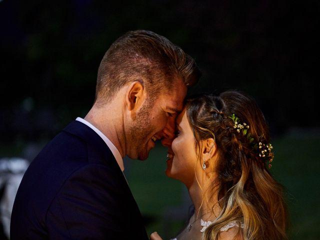 Il matrimonio di Andrea e Carolina a San Biagio di Callalta, Treviso 79