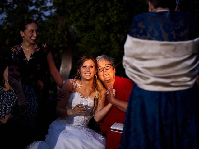 Il matrimonio di Andrea e Carolina a San Biagio di Callalta, Treviso 80