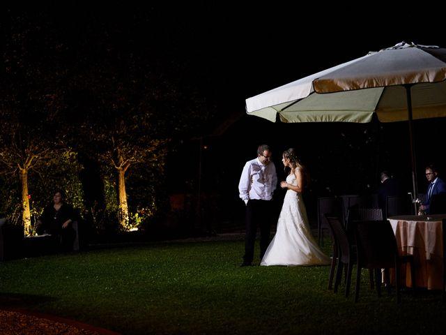Il matrimonio di Andrea e Carolina a San Biagio di Callalta, Treviso 81