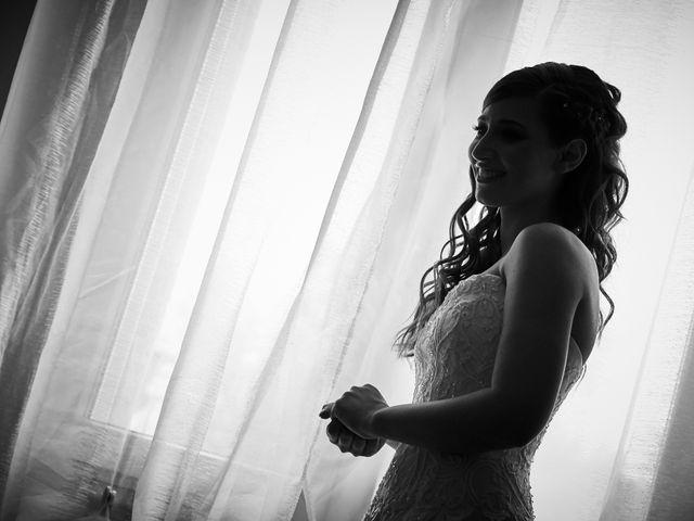 Il matrimonio di Wiliam e Ilaria a Bologna, Bologna 9