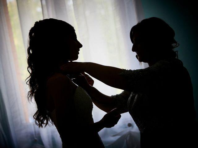Il matrimonio di Wiliam e Ilaria a Bologna, Bologna 10
