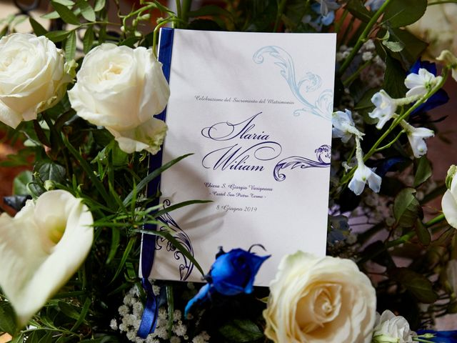 Il matrimonio di Wiliam e Ilaria a Bologna, Bologna 12