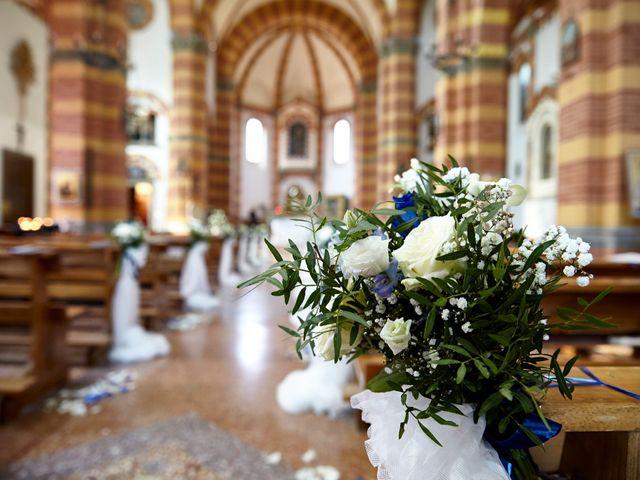 Il matrimonio di Wiliam e Ilaria a Bologna, Bologna 15