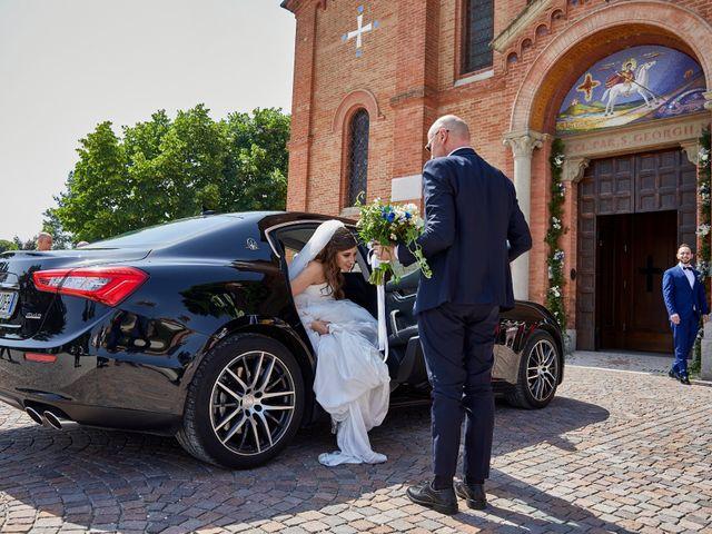 Il matrimonio di Wiliam e Ilaria a Bologna, Bologna 20