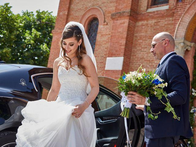 Il matrimonio di Wiliam e Ilaria a Bologna, Bologna 21