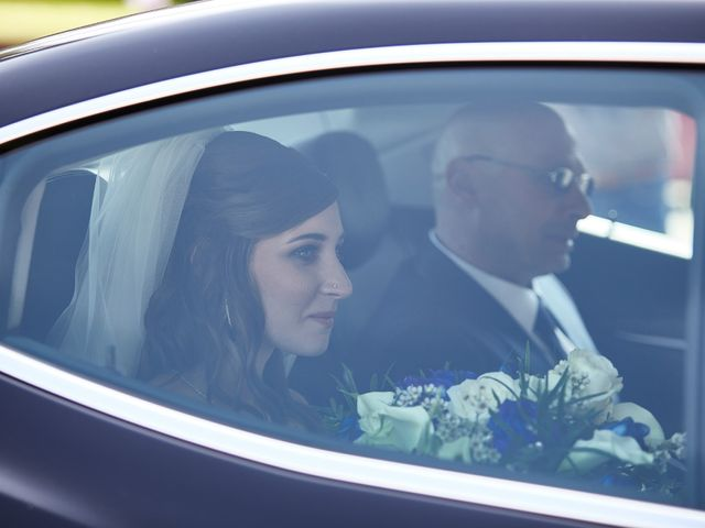 Il matrimonio di Wiliam e Ilaria a Bologna, Bologna 22