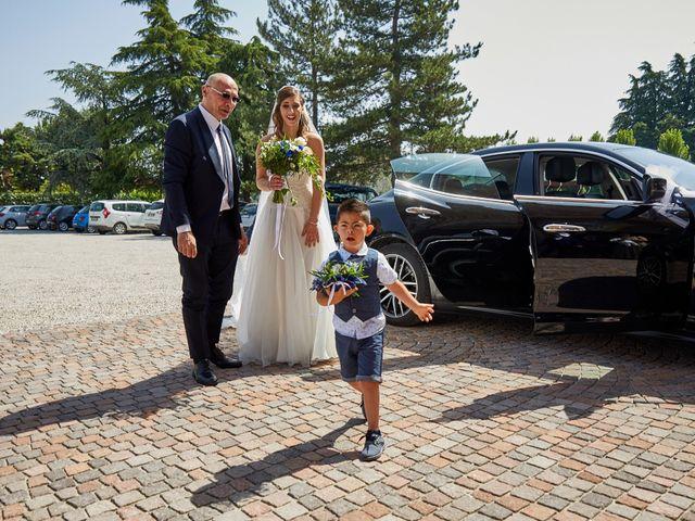 Il matrimonio di Wiliam e Ilaria a Bologna, Bologna 23
