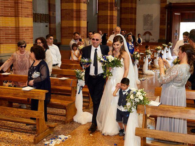 Il matrimonio di Wiliam e Ilaria a Bologna, Bologna 24