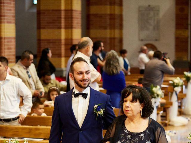 Il matrimonio di Wiliam e Ilaria a Bologna, Bologna 25