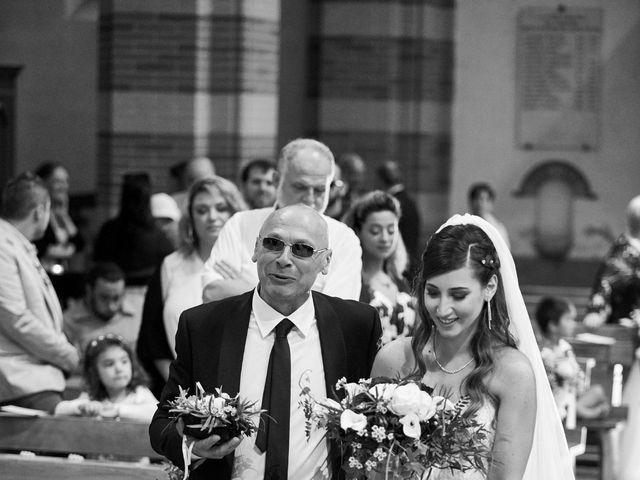 Il matrimonio di Wiliam e Ilaria a Bologna, Bologna 26